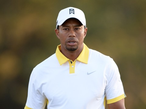 Tiger Woods handed two-shot penalty as he escapes Masters disqualification over 'illegal' drop