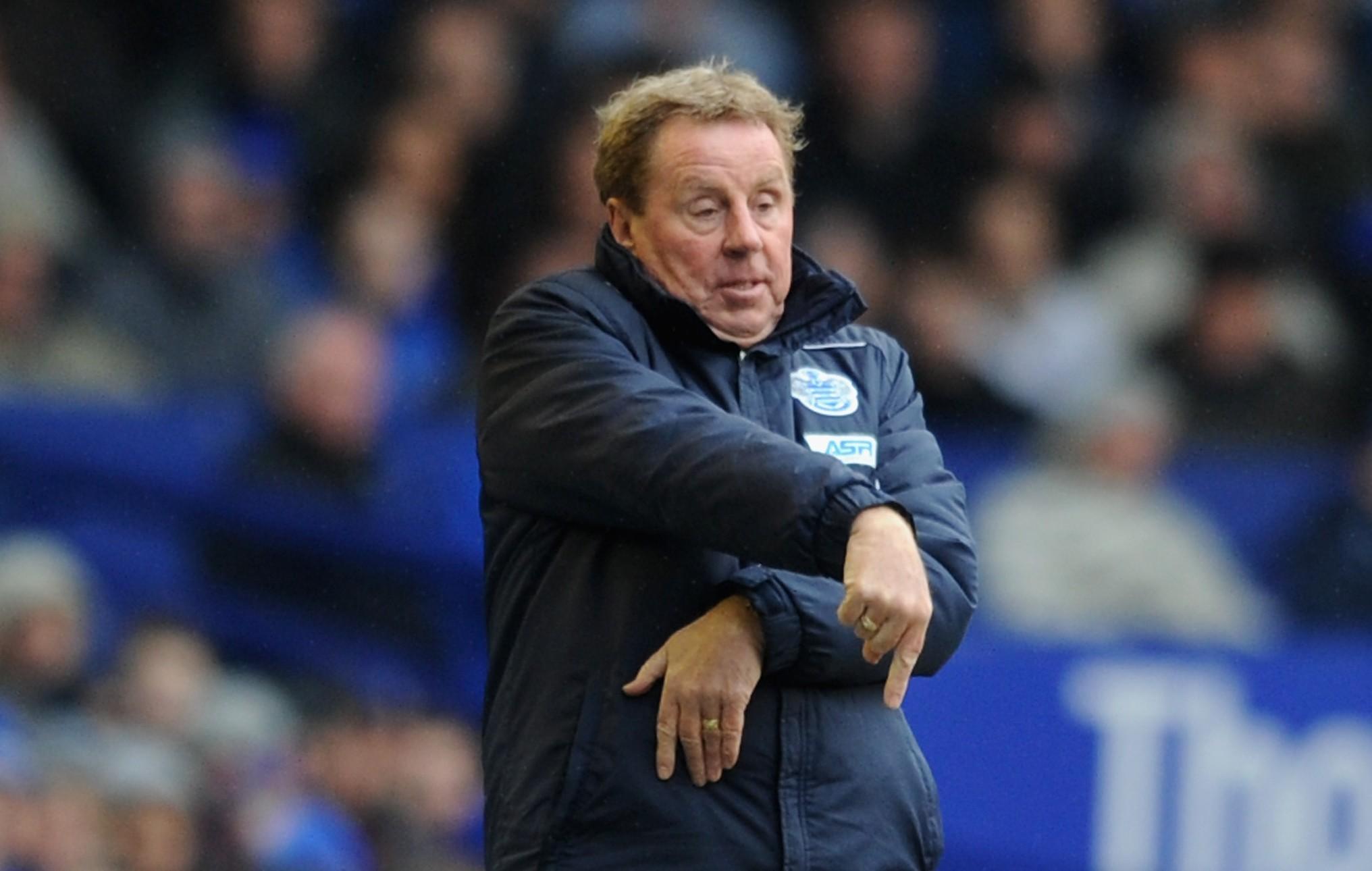 Everton v Queens Park Rangers - Premier League