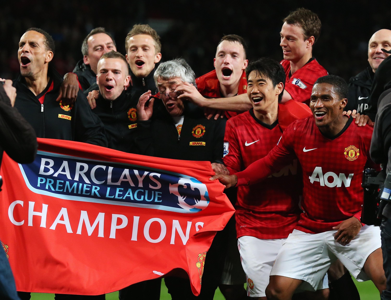 Jonny Evans: 'Selfish' Manchester United want more trophies