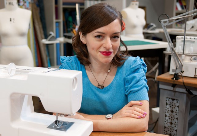 The Great British Sewing Bee, Tilly Walnes