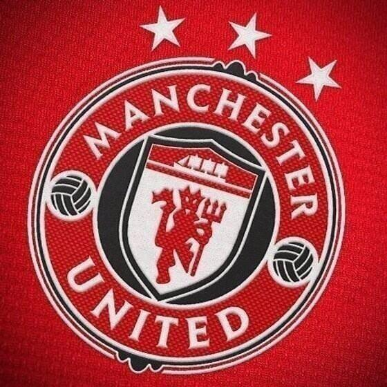 Manchester United 'new badge' leaked online with simplified circular design