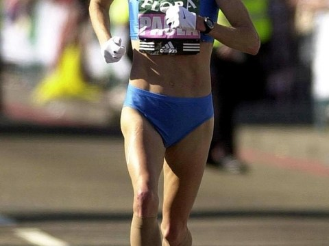 Paula Radcliffe: Decision to go ahead with London Marathon after Boston tragedy is the right one