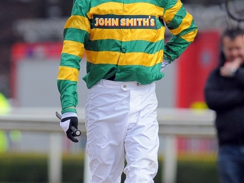 AP McCoy confirmed to ride Colbert Station in official Grand National 2013 card