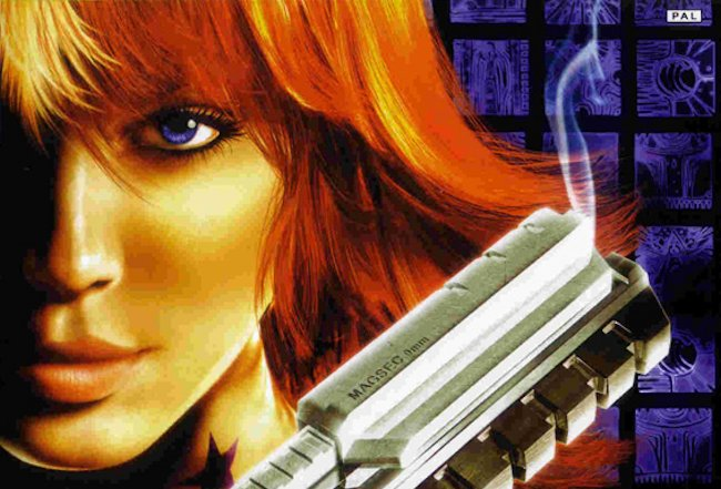 Perfect Dark Zero – will the Xbox 720 launch games be any better?