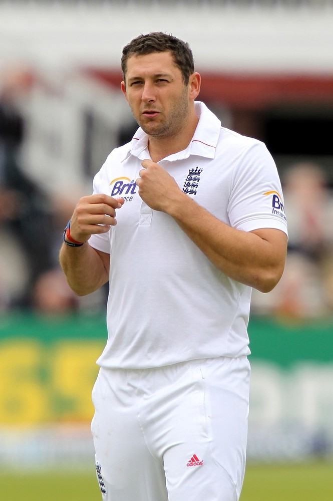 Boost for England as Tim Bresnan makes comeback from injury for Yorkshire