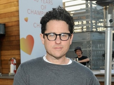 Star Wars director JJ Abrams' wife says The Force Awakens is 'just a film'