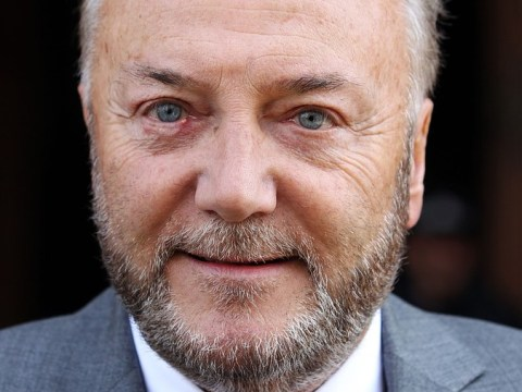 George Galloway to boycott 'state-organised eulogy' to Lady Thatcher