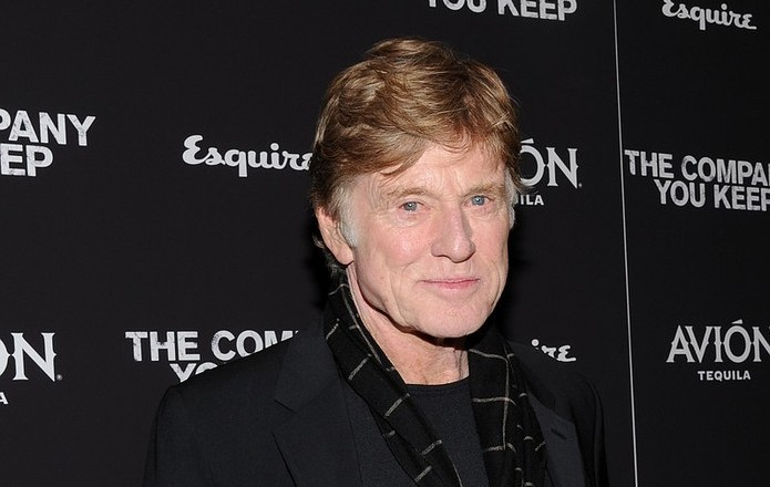 Robert Redford joins Captain America: The Winter Soldier as head of S.H.I.E.L.D