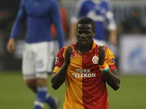 Former Arsenal defender Emmanuel Eboue in line for January Premier League return with Queens Park Rangers, Leicester City or Burnley