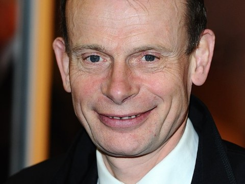 BBC's Andrew Marr: I'm lucky to be alive after stroke