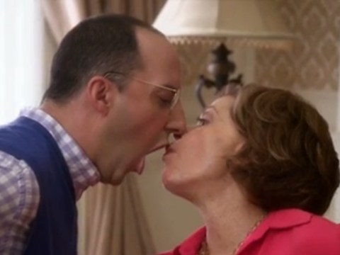 First clip of Arrested Development season 4 lands, seeing Buster working as an extractor fan