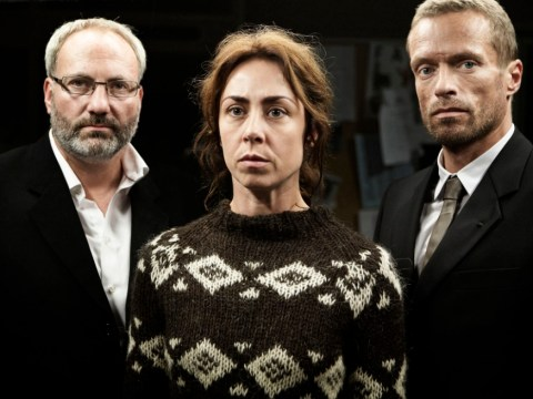 Why bother remaking shows like The Killing and The Bridge? Just show the original