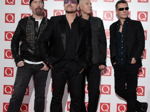 U2 to premiere new track Invisible during Superbowl ad break