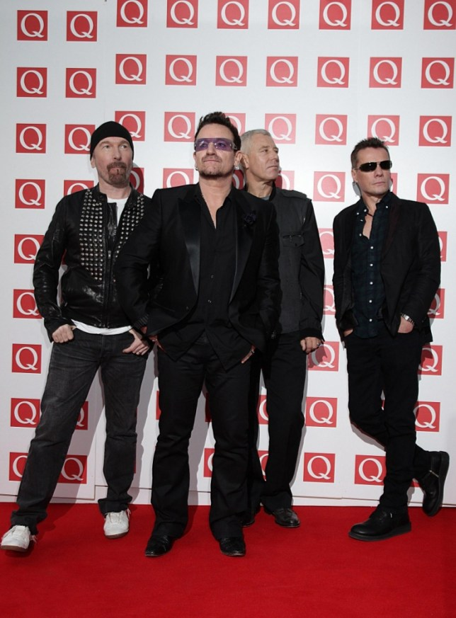 U2 new album: New songs expected in early 2014 | Metro News