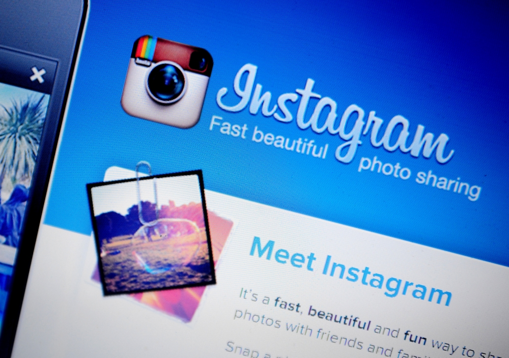 Photo albums go way of LPs: Facebook, Twitter and Instagram blamed