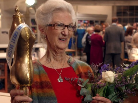 Ann crowned winner of Great British Sewing Bee as second series beckons
