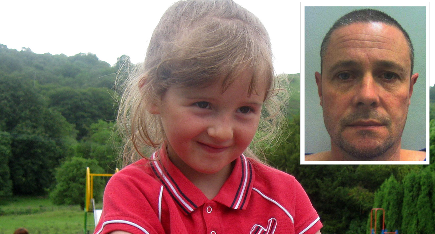 Mark Bridger told by police: Spare April Jones's parents anguish and reveal location of body