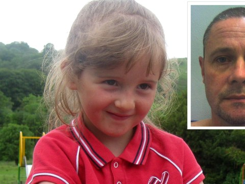 April Jones murder trial: 'Blood and bone' found at home of Mark Bridger