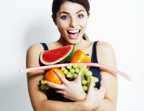 Why do we eat what we eat? Top 5 healthy eating tips