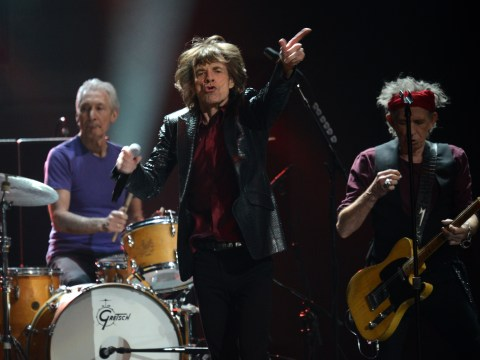The Rolling Stones London Hyde Park tickets on sale for £12,000