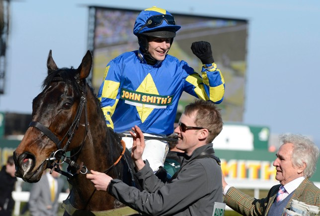 Auroras Encore stormed to victory in the 2013 Grand National, despite starting as a 66-1 shot.