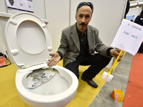 Gallery: International Exhibition of Inventions 2013