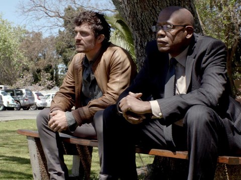 Orlando Bloom crime drama Zulu to close Cannes Film Festival