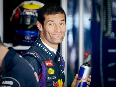 Mark Webber announces decision to quit Red Bull and F1