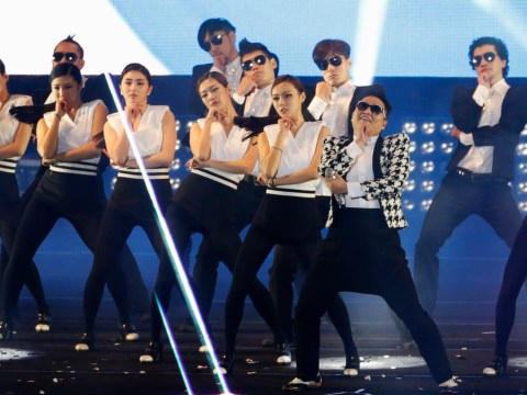 Psy unleashes Gentleman video as he shows off new moves at Seoul concert