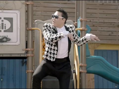 How to do Psy's Gentleman dance