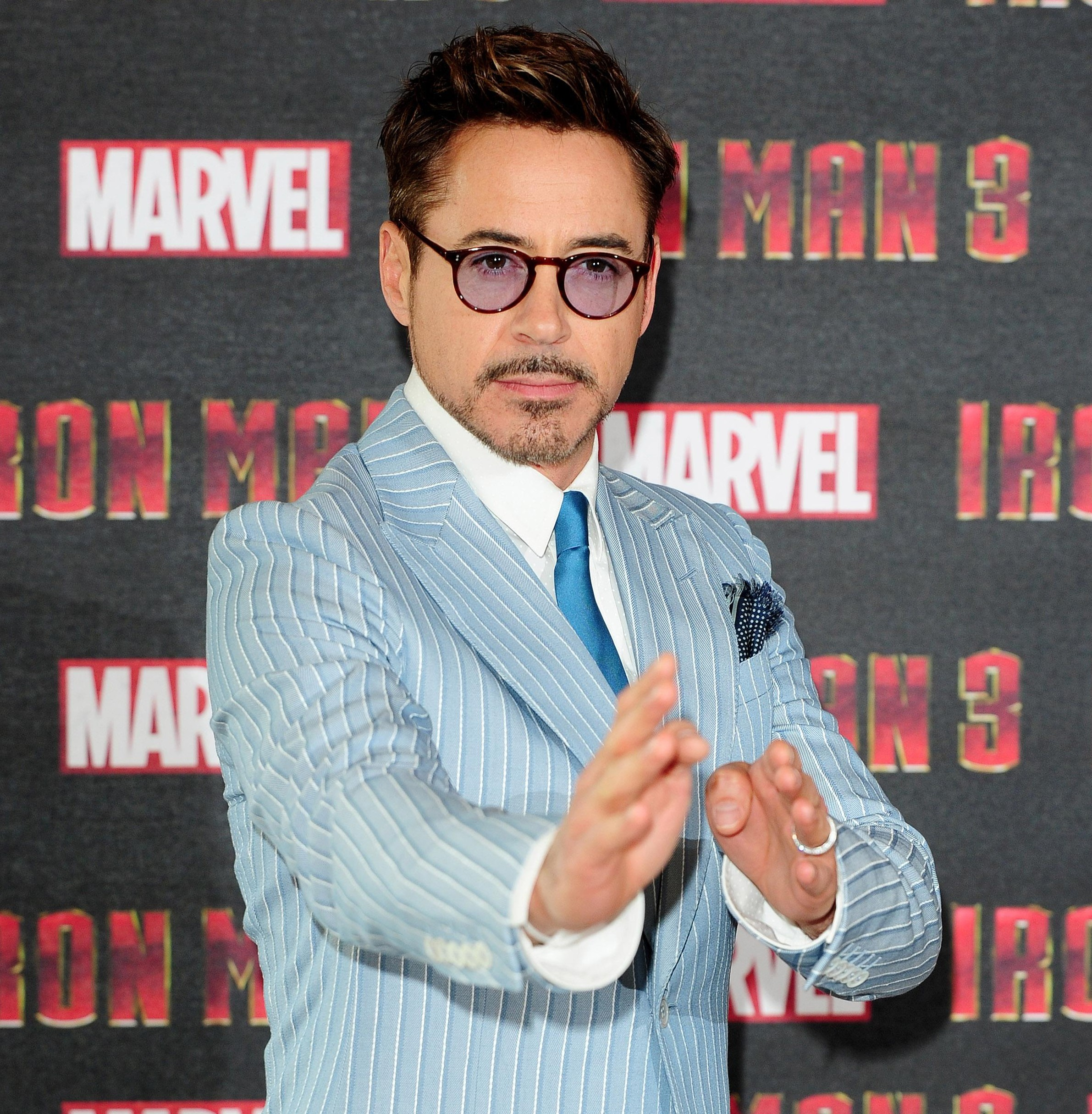 'I Earn, Man' – Or how Robert Downey Jr. saved the Avengers