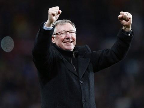 Sir Alex Ferguson's retirement isn't worth thinking about, says Manchester United legend Sir Bobby Charlton