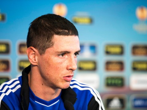 Fernando Torres vows to stay at Chelsea and claim Europa League glory