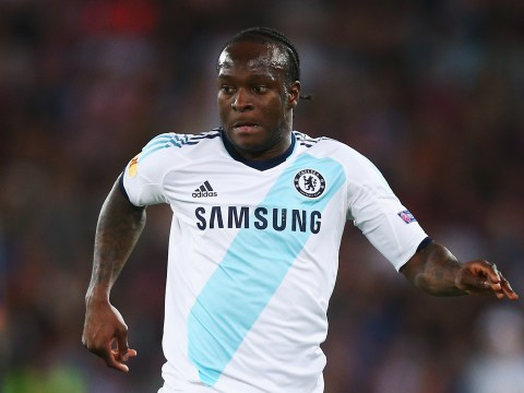 Everton boss Roberto Martinez ready to make move for Chelsea's Victor Moses