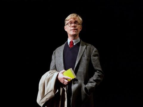 Theatre Review: Untold Stories