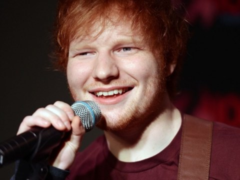 Ed Sheeran reveals marriage pact as he comes clean about Taylor Swift