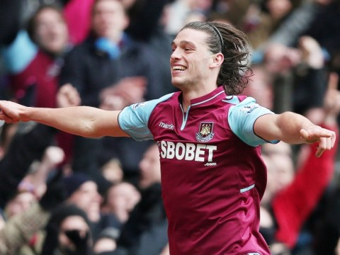 Sam Allardyce admits he can't decide whether to recall Andy Carroll for Saints clash