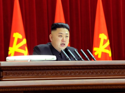 North Korea to restart nuclear reactor as tensions continue to rise