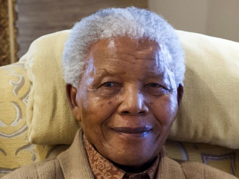 Nelson Mandela in 'serious but stable condition' after second night in hospital