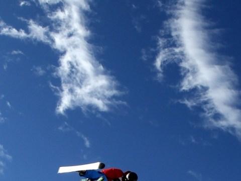 Winter Olympics won't make or break me, says British skier Murray Buchan