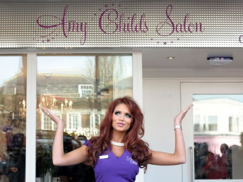 Amy Childs: I only did Botox for TOWIE