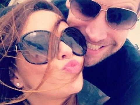 Jennifer Metcalfe rubbishes rumours she's single again in cosy snap with Geordie Shore lover Greg Lake