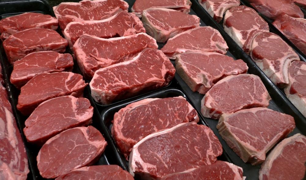 Dutch authorities recall 50,000 tons of beef over horse meat suspicions