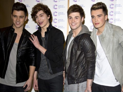 Union J's Josh Cuthbert ready to take on One Direction's Harry Styles on the ladies front: 'Holly Willoughby is really sexy, Kelly Brook is incredible'