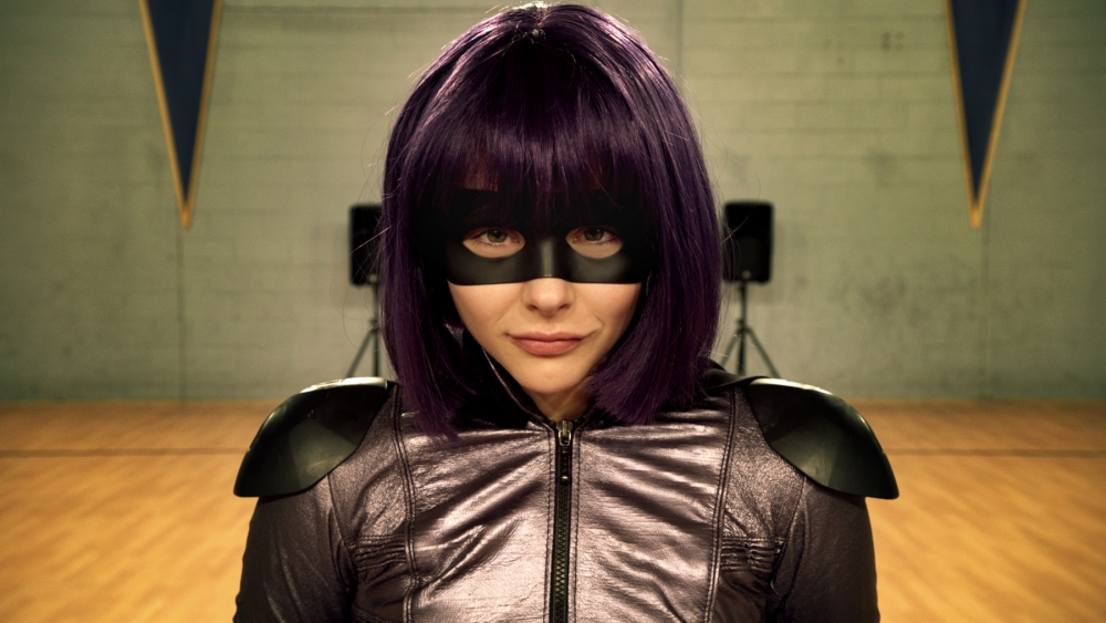 Kick-Ass 2 opens to 'disappointing' box office in US