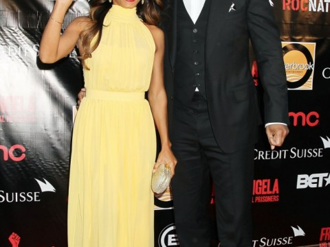 Jada Pinkett Smith denies she has open marriage with husband Will Smith