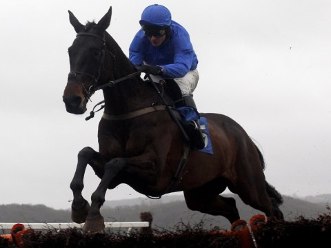 The Tipster: Ewan Williams' Cappa Bleu can leave rivals seeing red in Grand National