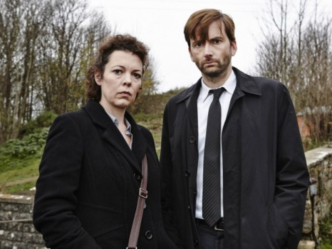 Broadchurch beats The Returned, Breaking Bad and GBBO to be crowned best TV show of 2013