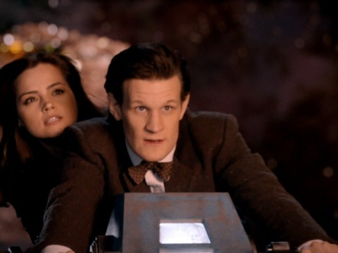 Doctor Who 50th anniversary to be celebrated at Bafta TV awards