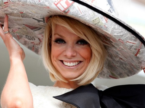 Pride In London 2013: Atomic Kitten's Liz McClarnon excited to be a 'gaysmaid'